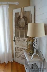 Old Door Ideas Pinterest Best 25 Vintage Door Decor Ideas On Pinterest Rustic