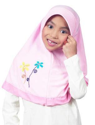 Model Kerudung Anak Terbaru Model Jilbab Anak Kecil Terbaru Hikmah Kehidupan