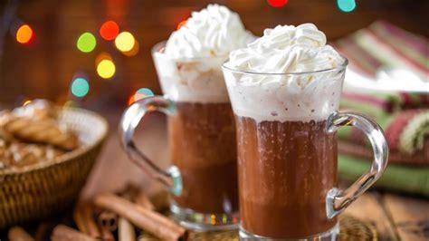 Chocolate La la vraie recette du chocolat viennois