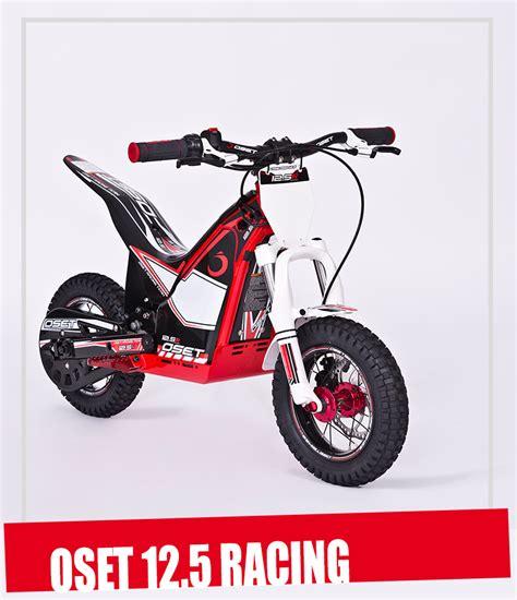 Mini Trial Motorrad by Trialart Ch Trial Motorrad Oset 12 5 Racing Elektrisches
