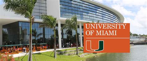 Of Miami Mba Application Deadline by Of Miami Scholarships For International
