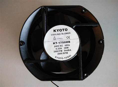 6 inch computer fan kyoto 6 inch ac axial fan cooling end 12 9 2017 9 15 pm