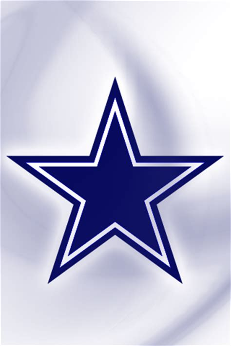 dallas cowboys iphone  wallpapers  behance