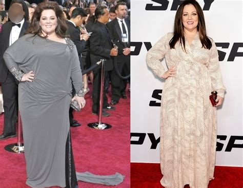 melissa mccarthy wows after 50 pound weight loss on low sofia vergara low carb diet and pilates workout tips