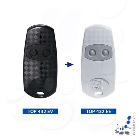 Mini Clip On Tele 2x 2x t 233 l 233 commande came top 432 ev