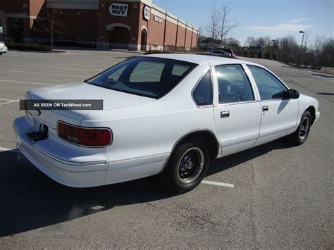 vehicle repair manual 1995 chevrolet caprice classic regenerative braking service manual manual repair autos 1995 chevrolet impala parental controls service manual