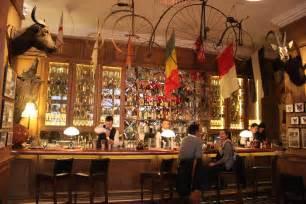 best bars in mayfair