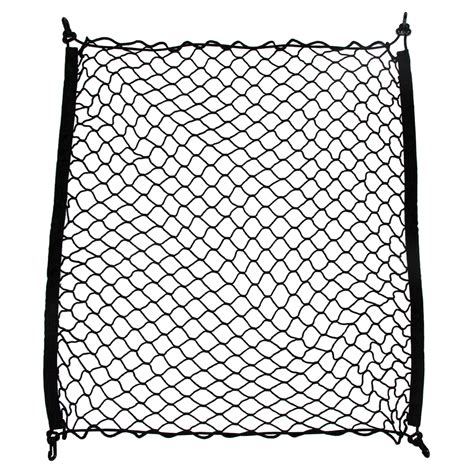 Cargo Net Center Universal 4 hook car universal trunk cargo net mesh storage organizer auto accessories in nets from
