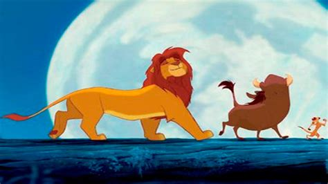 film roi lion 3 photo du film le roi lion 3 hakuna matata photo 2 sur 5
