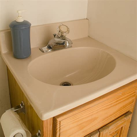 painting a bathroom sink how to paint a sink