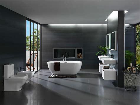 seine und ihre badezimmer moderne badezimmer diese farben und materialien liegen im