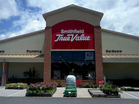 smithfield true value home center hardware stores
