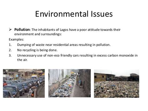 Essay About Environmental Problems by Essay About Environment
