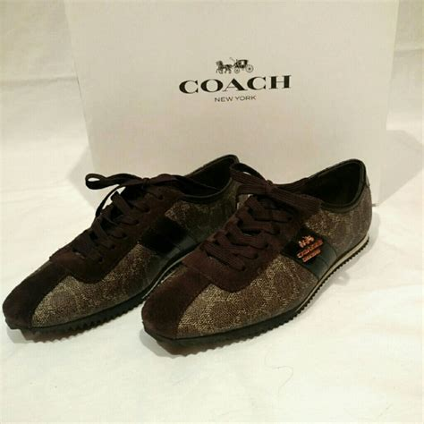 coach sport shoes coach sport shoes 28 images coach sport shoes 28