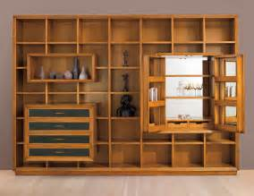 Wall Bookshelve Built In Bookcase Wall Units