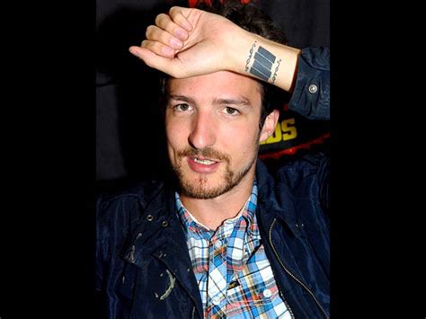 frank turner tattoos frank turner tattoos
