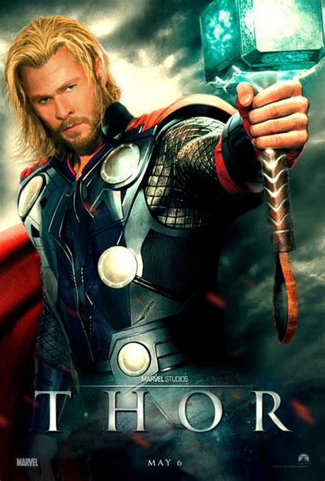 film thor sekuel thor movie poster 1020556448 we are movie geeks