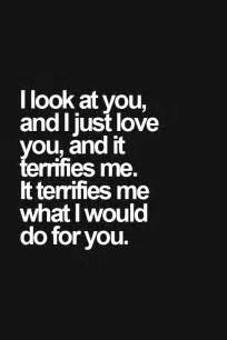 Deep I Love You Quotes by Deep Love Quotes For Her Quotesgram