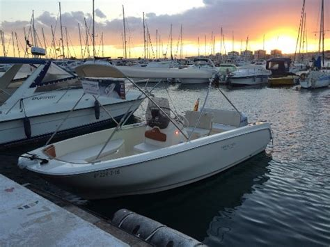 fishing boat trips torrevieja alquiler barco torrevieja 626695978 foto di charter boat