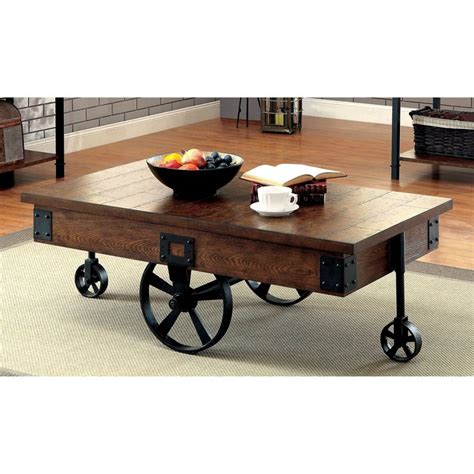 Coffee Table With Wheels 1000 Ideas About Coffee Table With Wheels On Pinterest Pallet Furniture Plans Diy Pallet And