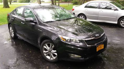 how to sell used cars 2011 kia optima electronic throttle control sell used 2011 kia optima ex with warranty in monsey new york united states for us 13 700 00
