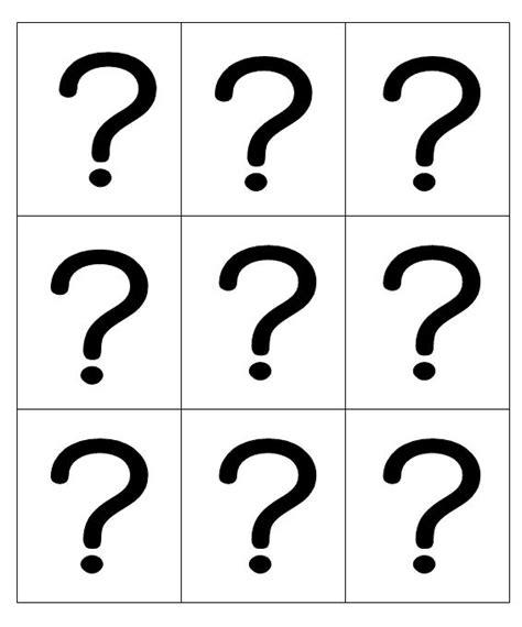 printable question mark teach missing addends with monster flip cards the