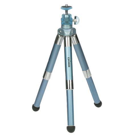 Tripod Mini dorr blue mini click pod tripod for compact cameras