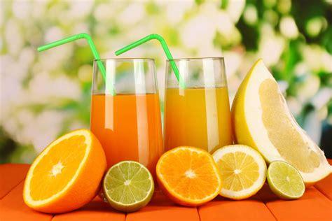 imagenes de bebidas naturales c 243 mo obtener beneficios con distintos jugos naturales