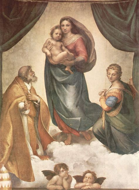 Home Interior Nativity by Finished Raphael S Angels Fine Arts Gallery Original
