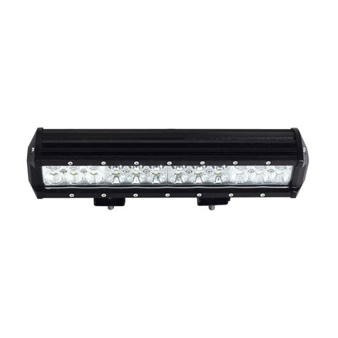 high power led light bar high power led light bar stud mount work auxiliary