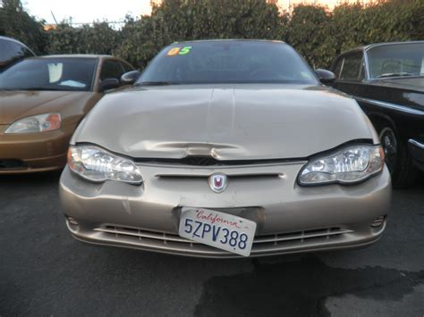 how to fix cars 2005 chevrolet monte carlo transmission control auto body collision repair car paint in fremont hayward union city san francisco bay 2005