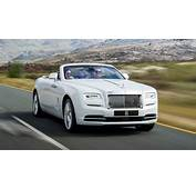 2016 Rolls Royce Dawn Review  First Drive CarsGuide