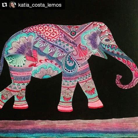 libro ericas elephant mejores 18 im 225 genes de elefantes pinturas en elefantes libros para colorear y arte