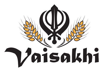 Richard C. Klingensmith » Vaisakhi logo