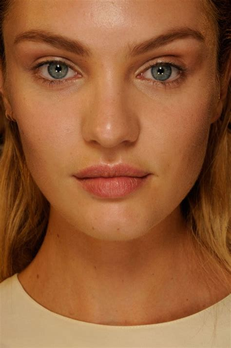 Models Without Makeup Are Still Freakin Gorgeous by The 25 Best Candice Swanepoel Ideas On