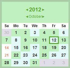 spider event calendar drupalorg