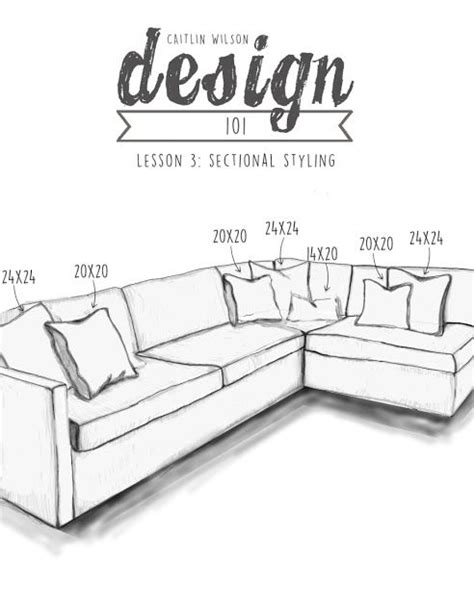 how long should a sofa good tip for pillows on a sectional my home pinterest