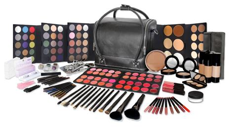Alat Makeup Mac what to include in your emergency makeup kit pageant planet