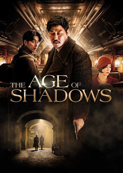 action comedy adventure spy film is the age of shadows available to watch on canadian