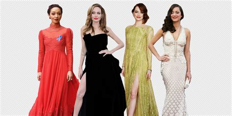 a fashion experts guide to the oscars red carpet video 50 most iconic oscar red carpet dresses of all time