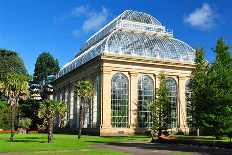 Factotum Neighbourhood Area Insights Inverleith The Royal Botanic Garden Edinburgh