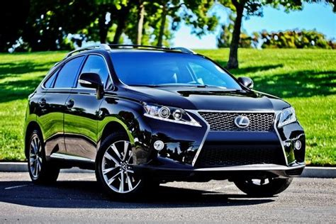 suv lexus 2015 lexus 2015 rx350 brochure autos post