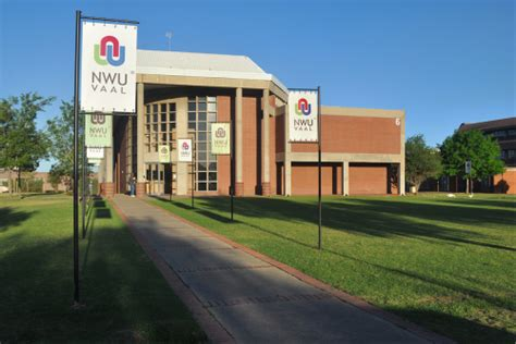 Mba Nwu Potchefstroom Requirements by 2017 West Application For