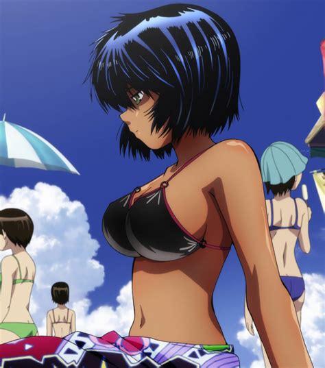 nazo no kanojo x nazo no kanojo x episode 05 the anime rambler by