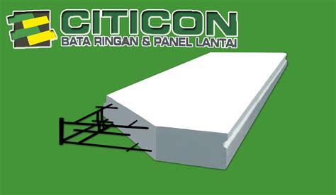 Panel Cor Harga Material Panel Lantai Dan Paket Terima Jadi Cor Dag