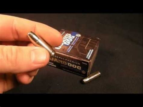 federal guard 9mm federal guard 9mm 105 gr efmj ammo test how to make do everything