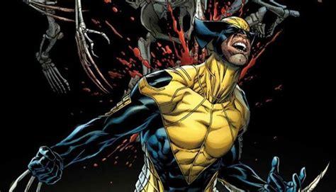 Imagenes De Wolverine En Comic | comics las muertes de wolverine en las historietas fotos