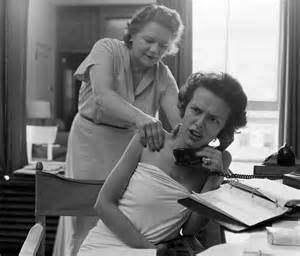 Eileen ford the woman who gave us supermodels dies
