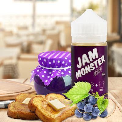 Murah Jam Grape Jam 100ml By Jam Liquid Us grape by jam 100ml gt mycig