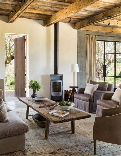 Stili Arredamento Interni by Oltre 25 Fantastiche Idee Su Arredamento Casale Di